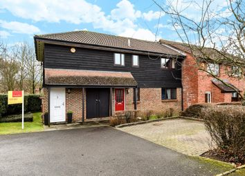 Thumbnail 2 bed flat for sale in Warfield, Berkshire