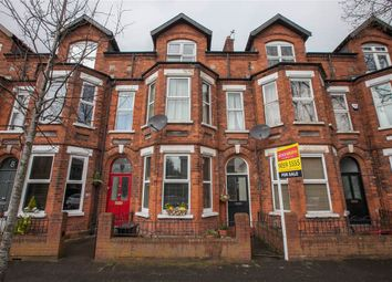 Thumbnail 4 bed terraced house for sale in 12, Irwin Avenue, Belfast