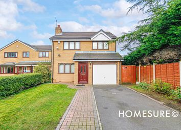 Thumbnail 3 bed detached house for sale in Stonecrop, Calderstones, Liverpool