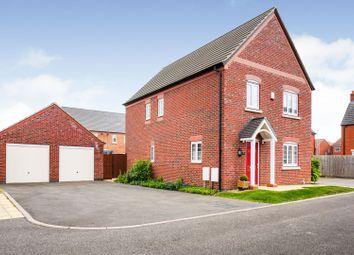 4 bed detached house for sale in Southfield Avenue, Loughborough LE12