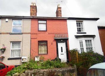 Thumbnail 2 bed terraced house for sale in Erddig Road, Wrexham, Wrexham