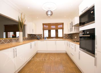 Thumbnail 3 bedroom terraced house to rent in Pollard Close, Royal Victoria, London