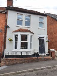 Thumbnail 3 bed end terrace house for sale in Cromwell Road, Yeovil