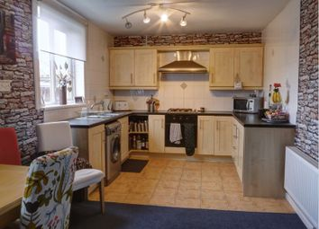 Thumbnail 3 bedroom semi-detached house for sale in Highwell Lane, West Denton, Newcastle Upon Tyne