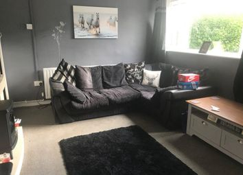 Thumbnail 2 bed flat to rent in St Lukes Walk, Handsacre, Rugeley