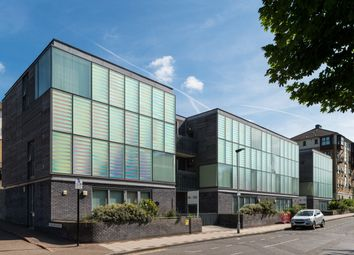 Thumbnail 2 bedroom flat for sale in Silvertown, Evelyn Road, London
