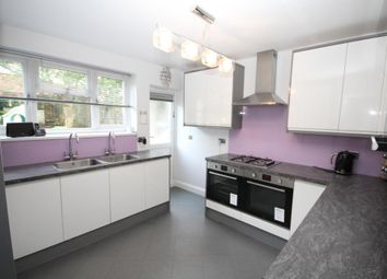 2 bed maisonette for sale in Heronsgate, Edgware, Middlesex HA8