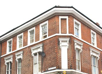 Thumbnail 1 bed flat to rent in Station Street, Burton-On-Trent