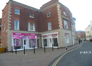 Thumbnail  Studio to rent in Angel Place, Worcester