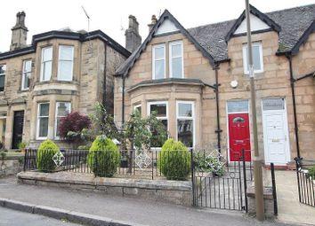 Thumbnail 4 bed semi-detached house for sale in Cochrane Street, Falkirk