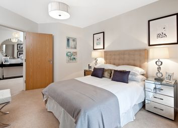 Thumbnail 1 bed flat for sale in Apartment 15, Sutton Court Road, Sutton, London