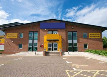 Thumbnail Serviced office to let in Unit H, Sunderland
