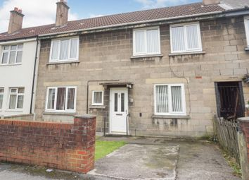 Thumbnail 3 bed terraced house for sale in Gourley Road, Liverpool