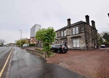 Thumbnail 2 bed flat to rent in Clydesdale Street, Hamilton