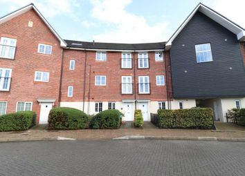 Thumbnail 1 bed flat for sale in Fulmar Crescent, Bracknell