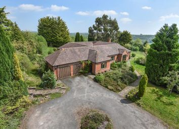 Thumbnail 4 bed detached house for sale in Carey, Herefordshire