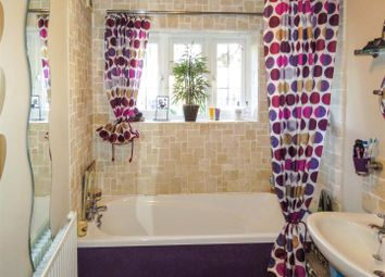 Thumbnail 2 bedroom terraced house for sale in Huntingdon Street, St. Neots