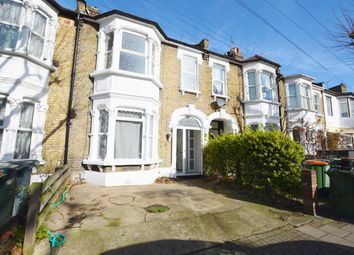 Thumbnail 3 bed terraced house for sale in Terrace Road, Plaistow, London