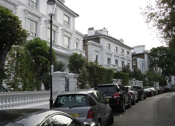 Thumbnail 6 bedroom semi-detached house to rent in The Boltons, Chelsea