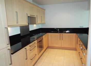 Thumbnail 2 bedroom flat to rent in River Crescent, Nottingham