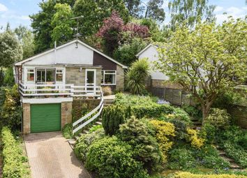 Thumbnail 3 bed bungalow for sale in Frimley, Camberley