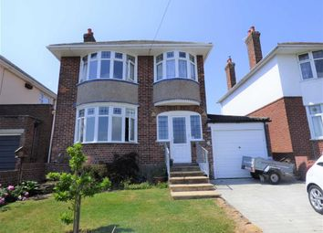 3 bed detached house for sale in Lodmoor Avenue, Weymouth DT3