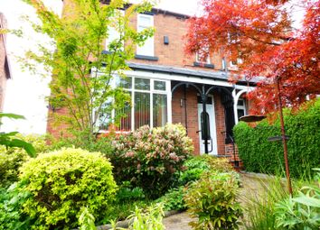 Thumbnail 4 bed property to rent in Greenhead Lane, Chapeltown, Sheffield