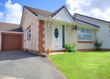 Thumbnail 2 bedroom semi-detached bungalow to rent in Alder Glade, Roundswell, Barnstaple