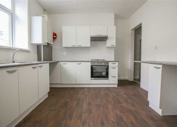 Thumbnail 2 bed terraced house for sale in Oat Street, Burnley, Lancashire