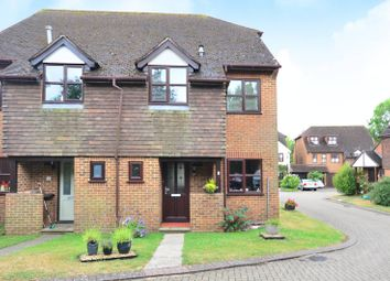 Thumbnail 4 bedroom detached house to rent in The Cloisters, Woking