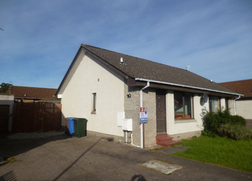 Thumbnail 1 bed semi-detached bungalow to rent in Lochlann Road, Culloden, Inverness