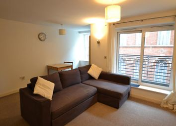 Thumbnail 1 bedroom flat to rent in 409 Weekday Cross Building, Pilcher Gate, The Lace Market, Nottingham