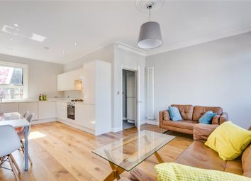 Thumbnail 3 bed flat for sale in Grimston Road, Fulham, London