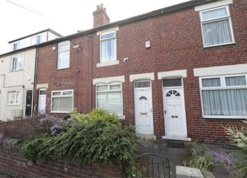 Thumbnail 2 bed terraced house for sale in Cambridge Street, Clifton, Rotherham, South Yorkshire