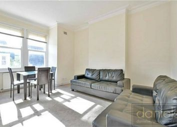 Thumbnail 2 bed flat to rent in Cornwall Gardens, Willesden Green, London