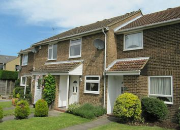 Thumbnail 2 bed terraced house for sale in Leas Drive, Iver