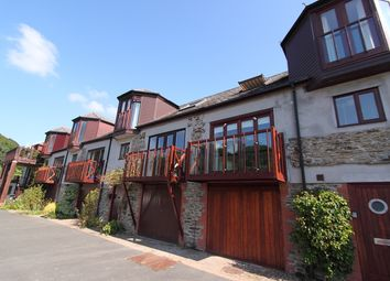 Thumbnail 3 bed terraced house to rent in Bridgend, Noss Mayo, Plymouth