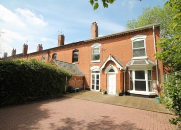 Thumbnail 2 bed end terrace house to rent in Station Avenue, Edgbaston