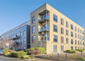 Thumbnail 1 bedroom flat for sale in Fleming House, St. Georges Grove, London