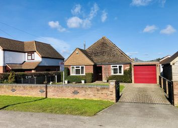 Thumbnail 3 bed detached bungalow for sale in Bath Road, Thatcham
