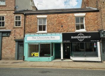 Thumbnail Property to rent in Market Place, Thirsk
