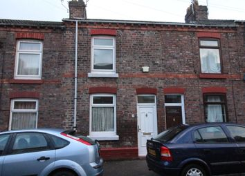 Thumbnail 2 bed terraced house to rent in Edwin Street, Widnes