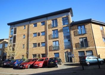 Thumbnail 2 bedroom flat for sale in Periwinkle Court, Okus, Swindon