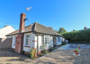 Thumbnail 3 bed detached bungalow for sale in Beaufort Avenue, Ramsgate, Kent