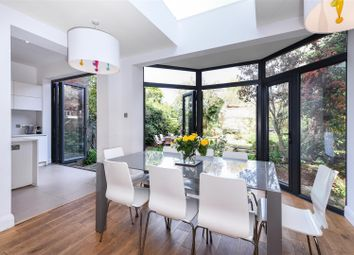 4 bed semi-detached house for sale in Anson Road, London NW2