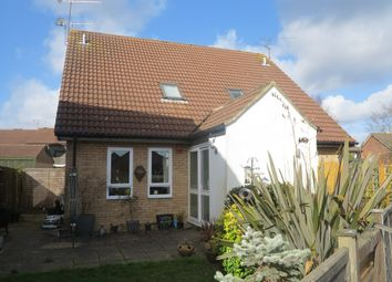 Thumbnail 1 bed property to rent in Frieth Close, Earley, Reading