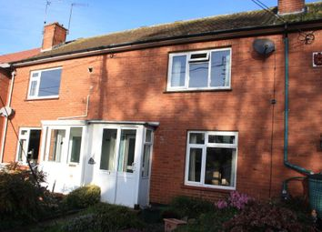 Thumbnail 2 bed terraced house for sale in Bridgefield, Ottery St. Mary