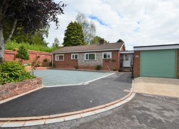 Thumbnail 3 bedroom detached bungalow for sale in Pomeroy Road, Tiverton