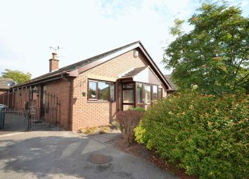 Thumbnail 3 bed detached bungalow to rent in 18 Willow Green, Rufford
