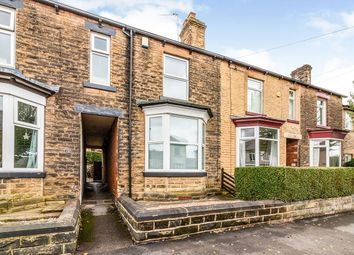 3 bed terraced house for sale in Hessle Road, Sheffield, South Yorkshire S6